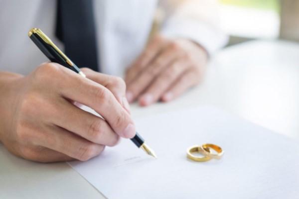 تعریف طلاق توافقی